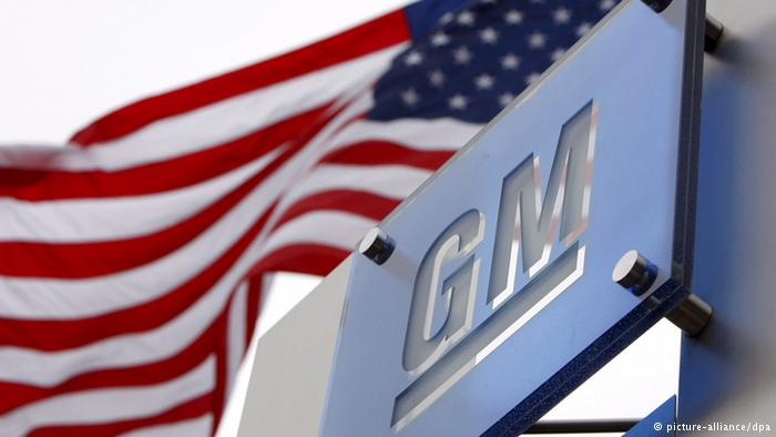 general motors agrees to $900 million settlement with us justice department for defective ignition switch