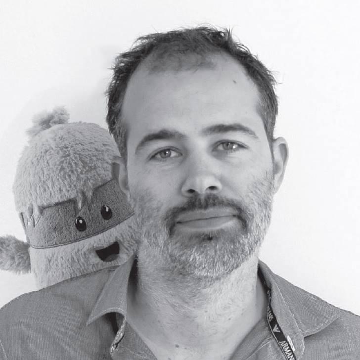 simon egenfeldt-nielsen slave tetris creator