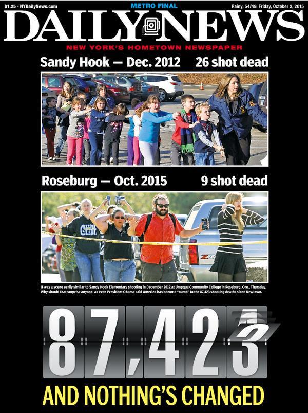 gun control debate after umpqua community college shootings