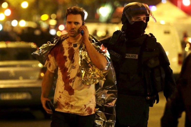 syria president assad blames france policy for terror paris attacks