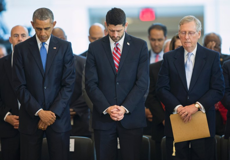 both parties approve omnibus spending bill