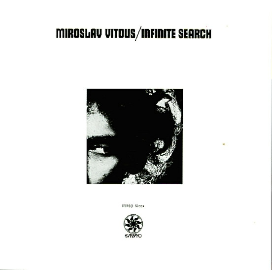 miroslav vitous infinite search album review
