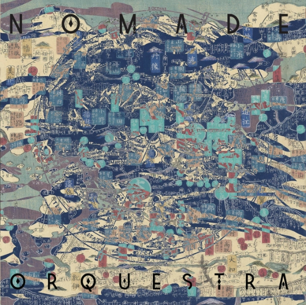 nomade orquestra far out recordings