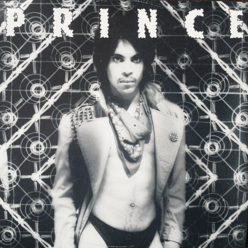 prince dirty mind album review