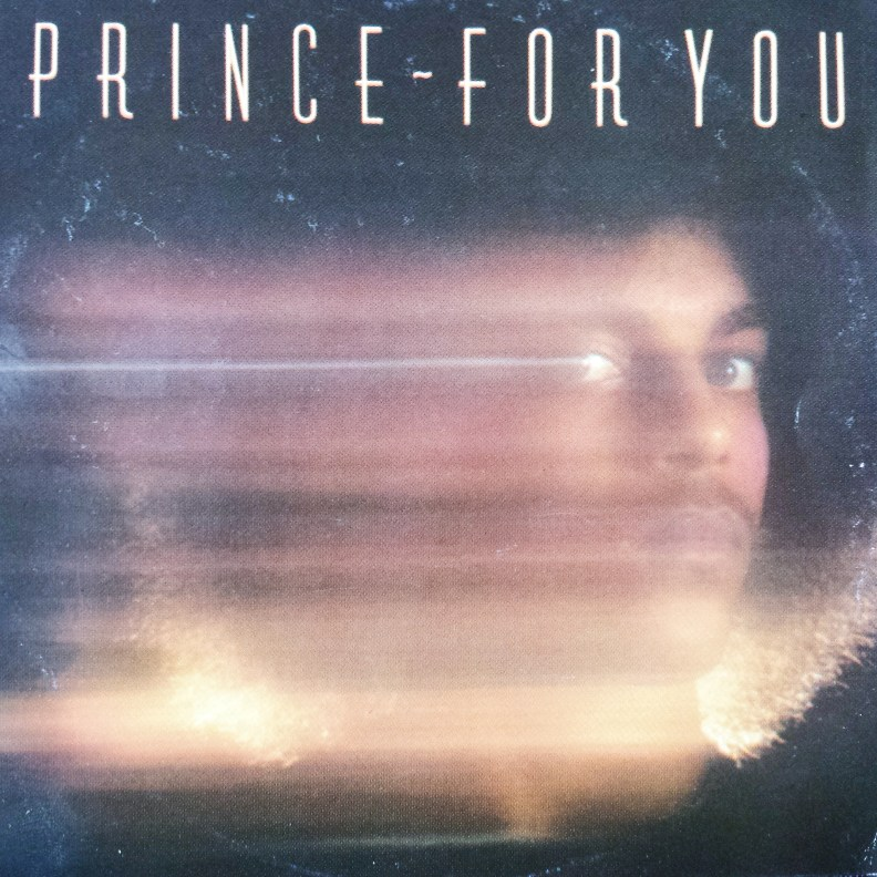 prince first album review
