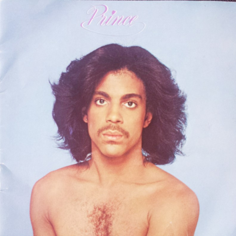 princebfor you album review