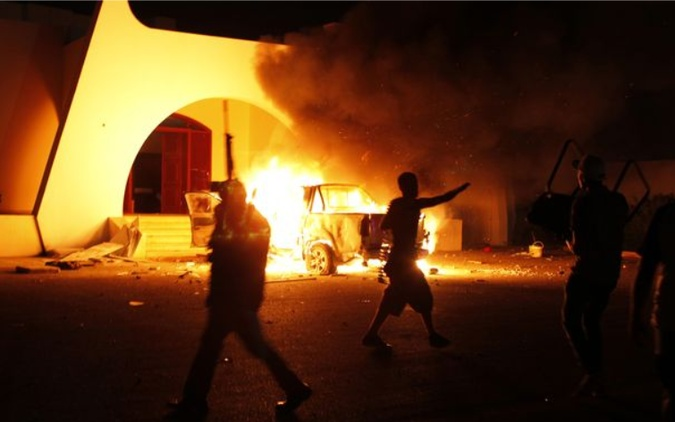 Benghazi attacks report finings