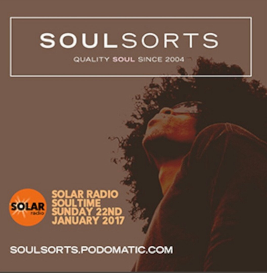 roger williams soulsorts classic soul music