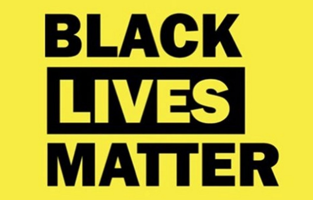 black lives matter trump