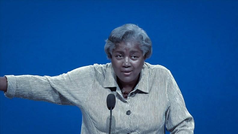 Donna Brazile speech