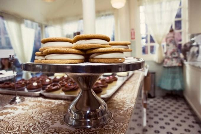 Biscotti di Magnolia Bakery