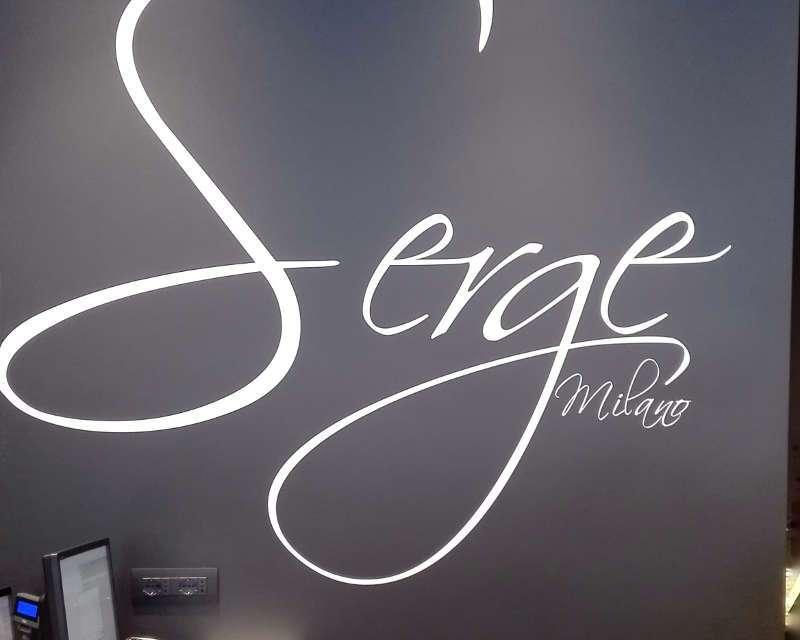 Provato per te: Serge