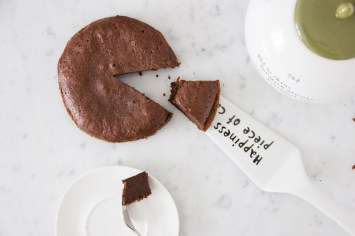 moelleux al cioccolato