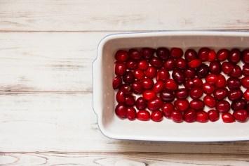 Clafoutis alle ciliegie ricetta