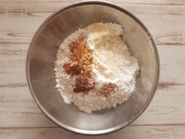 polveri per macaron