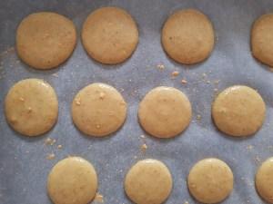 croutage macaron