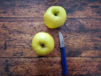 mele per apple pie