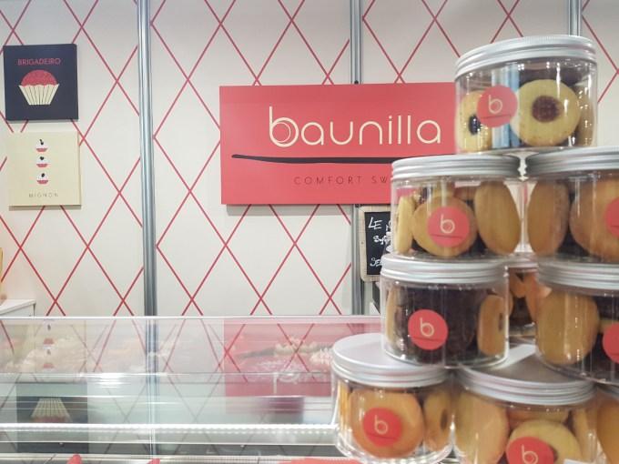 Baunilla al salon du chocolat di Milano