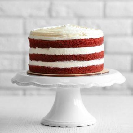 Impara a realizzare la red velvet cake