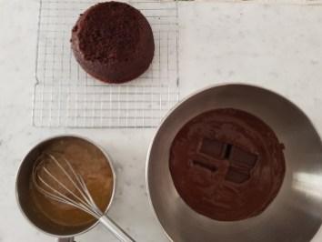 Ricetta della Devil's Food Cake