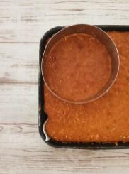 Come preparare la funfetti cake