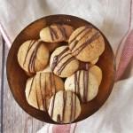 La ricetta perfetta dei biscotti alle nocciole e cioccolato