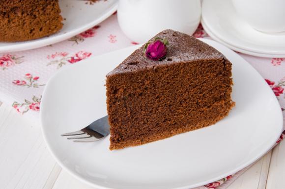 Pan di Spagna al cioccolato: la ricetta perfetta