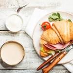 Croissant salati: la ricetta di Di Carlo