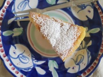 Cotton Cheesecake: la ricetta perfetta