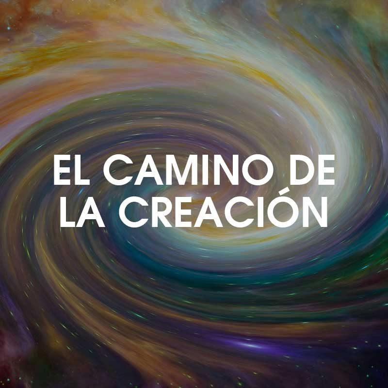 El camino de la creación. Formación impartida por Manuel Berrocal. Mente Psíquica, entrenamiento para médiums y psíquicos.