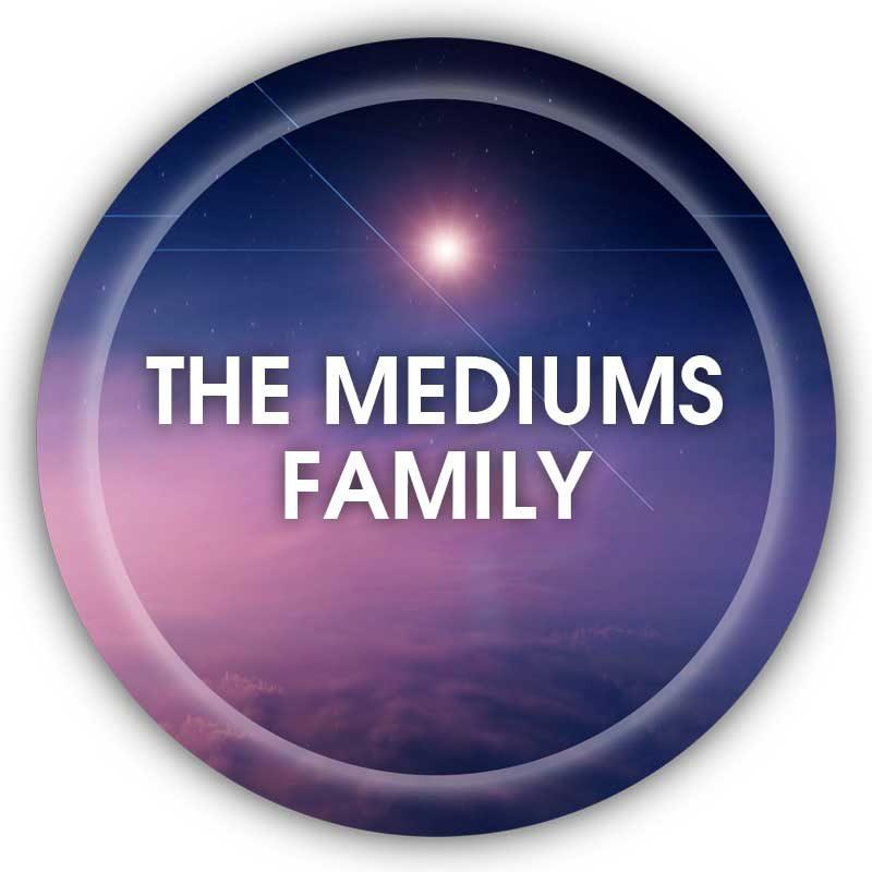 The Mediums Family - Mente Psíquica, entrenamiento para médiums y psíquicos. Estamos en Huelva (España)