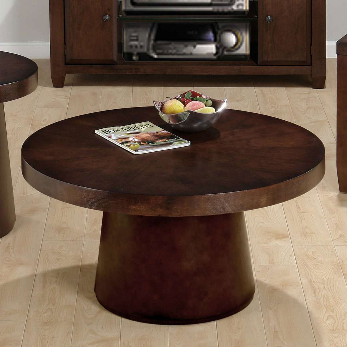 9 Inspirations of Round Small Coffee Tables