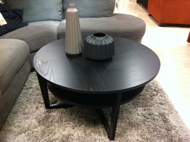 10 Best Collection Of Round Coffee Table IKEA