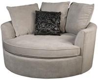 20 Ideas of Big Round Sofa Chairs