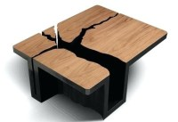 30 Collection of Unusual Glass Coffee Tables UK