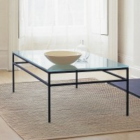 20 Best Metal and Glass Coffee Tables