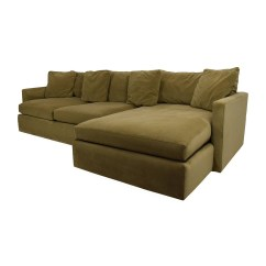 Crate And Barrel Lounge Sofa Pilling Brown Tweed 30 Best Collection Of Sectional Sofas