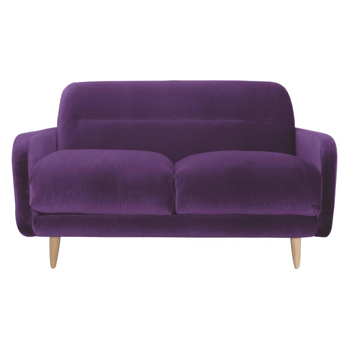 purple velvet sofa bed uk cheap sectional sofas in phoenix az 30 best collection of