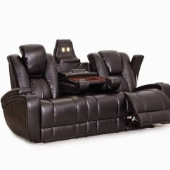 Modena 2 Seater Reclining Leather Sofa Austin Stores 30 The Best Recliner Sofas