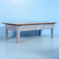 30 Best Ideas of Antique Pine Coffee Tables