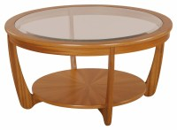 30 Best Collection of Circular Coffee Tables