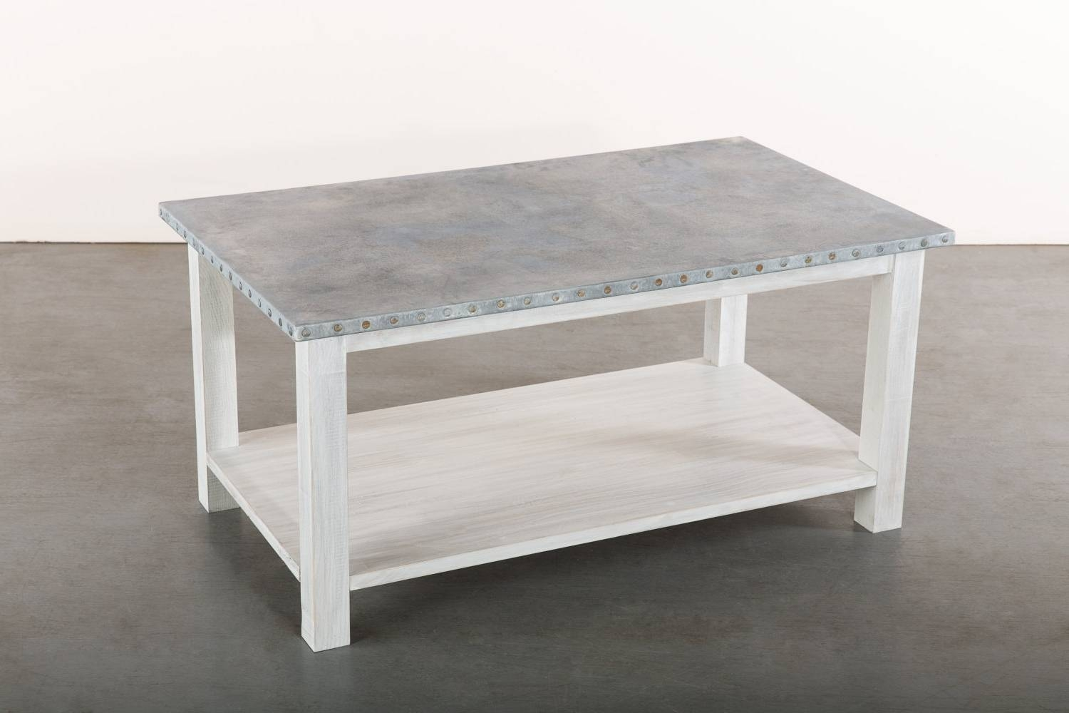 30 Best Collection Of Gray Wash Coffee Tables