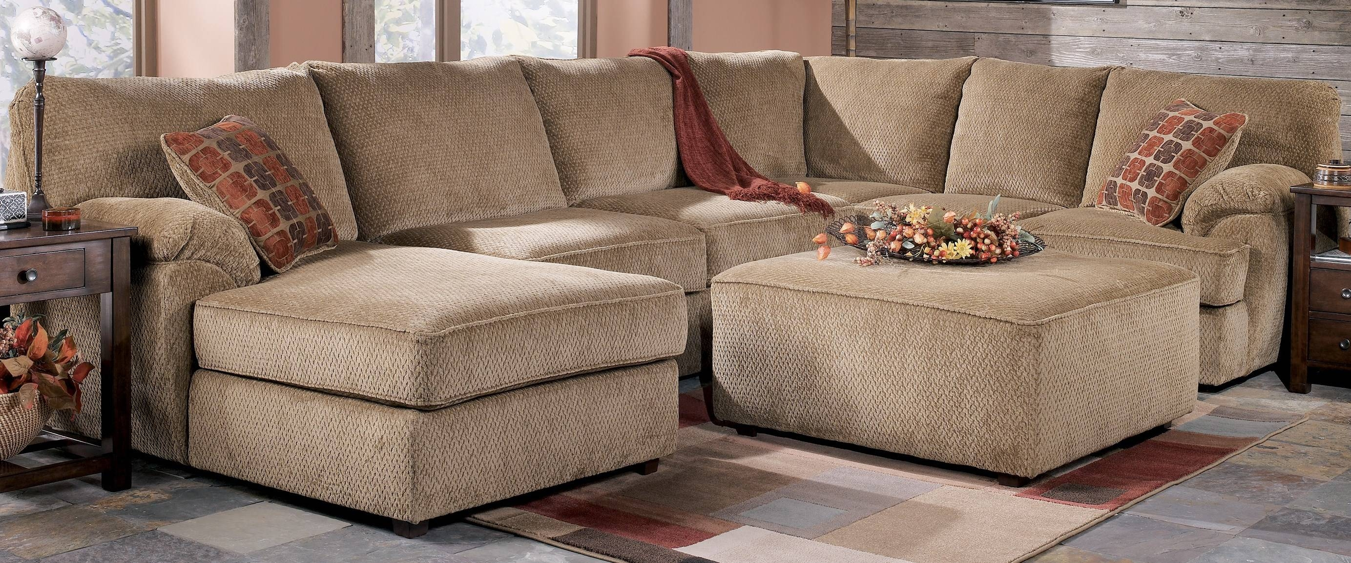 Lazy Boy Sectional Sofa & Duo™