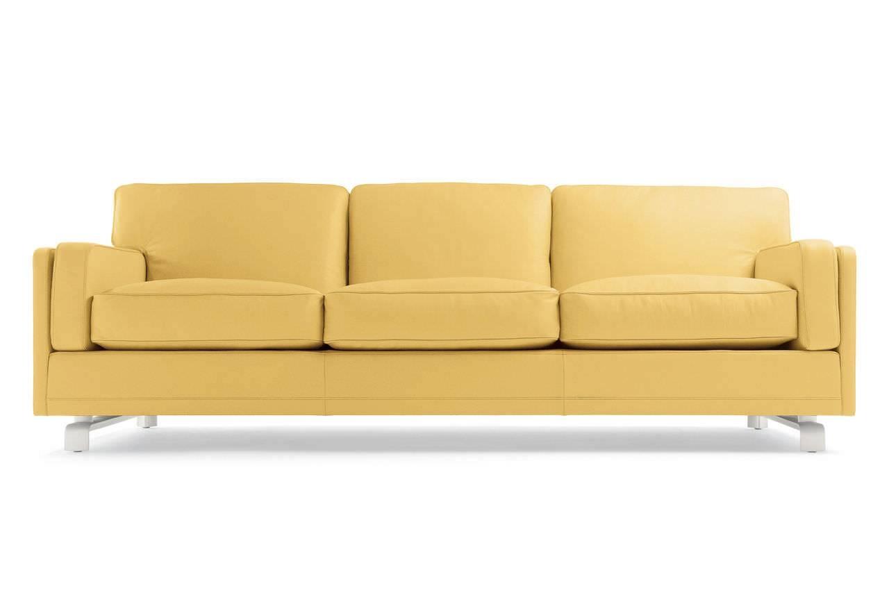 colored sofas century leather sofa 2018 latest cream