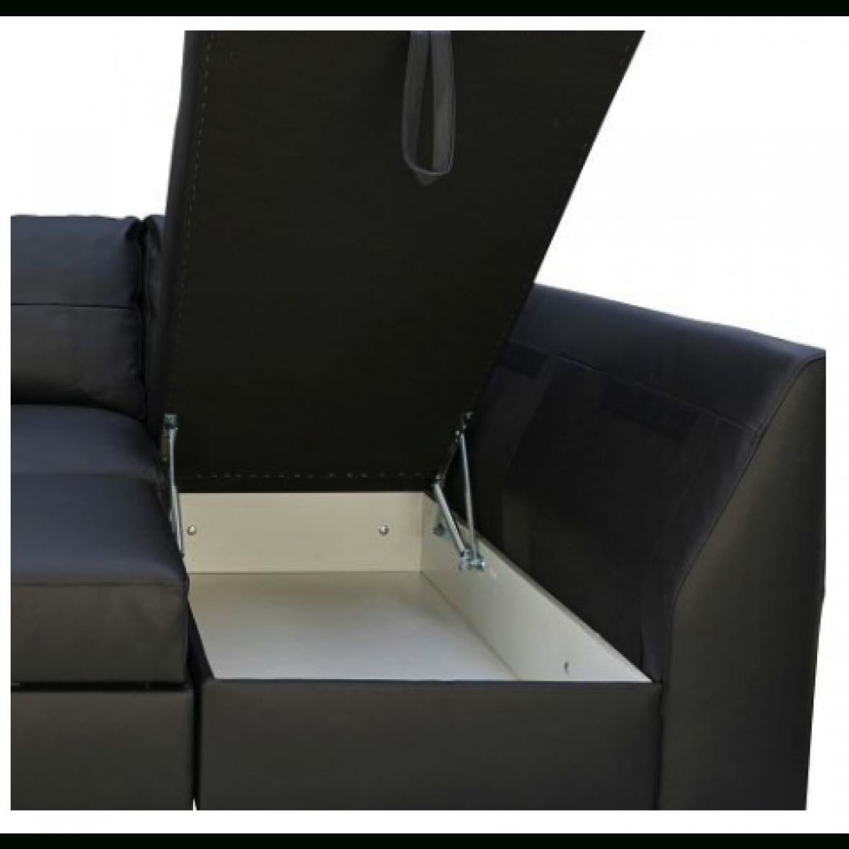 black leather corner sofa bed innovation beds 30 best ideas of