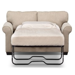 Sleeper Chair Big Man Camping Top 30 Of Loveseat Twin Sofas
