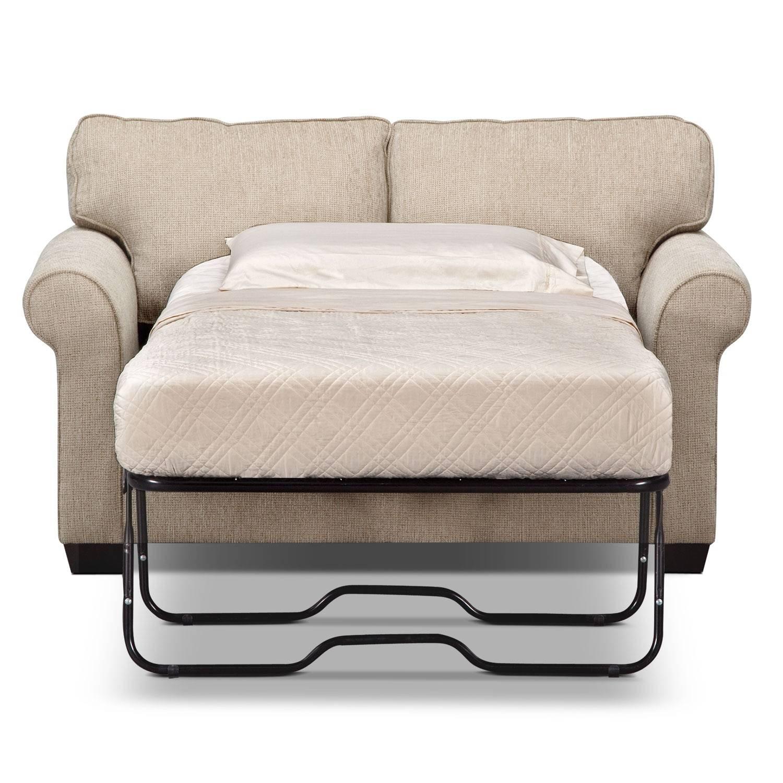 twin sleeper chair rocking modern design top 30 of loveseat sofas