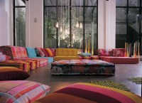 30 Best Collection of Floor Cushion Sofas