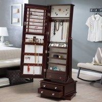 25 Best Collection of Full Length Free Standing Mirrors ...