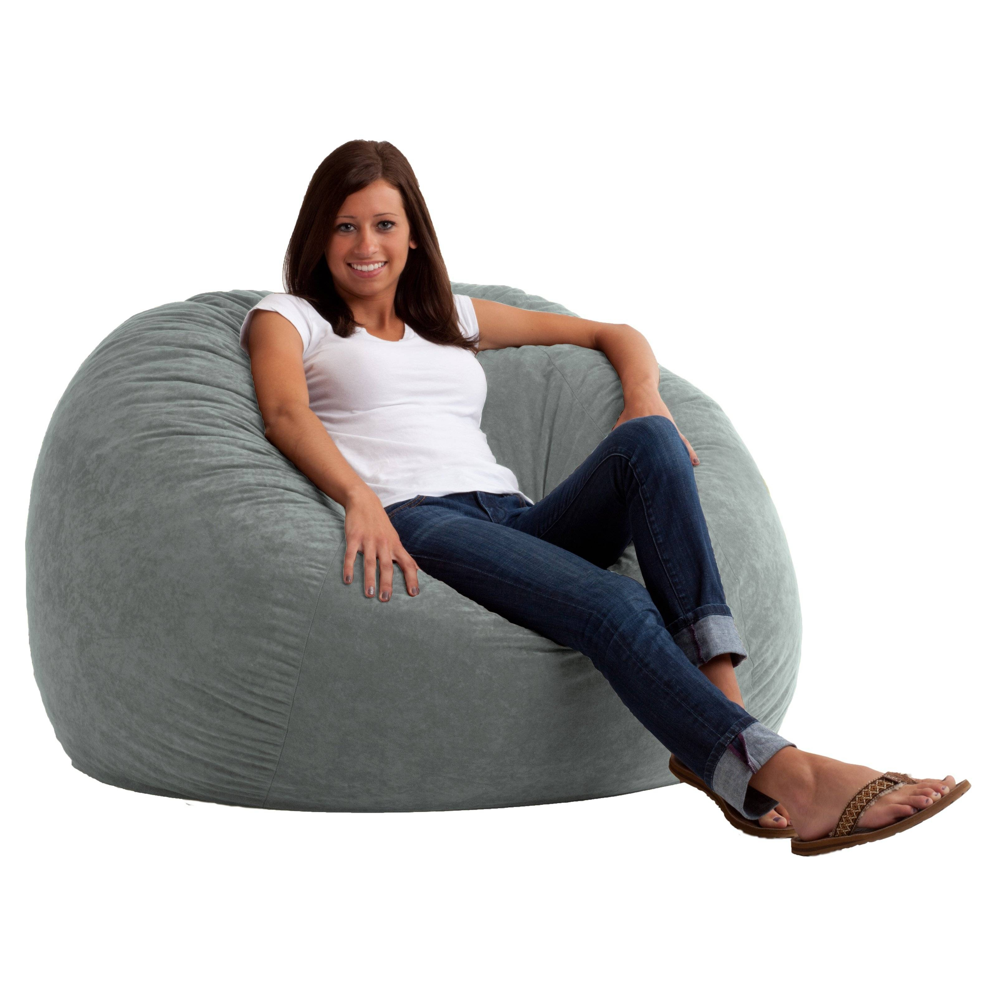 Xl Bean Bag Chair Top 15 Of Bean Bag Sofa Chairs